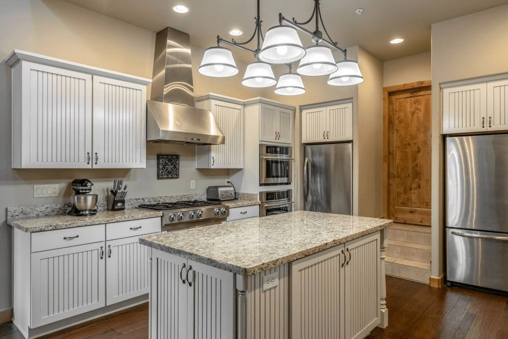 Richard R. SullivanTop Kitchen Renovations Mississauga cover