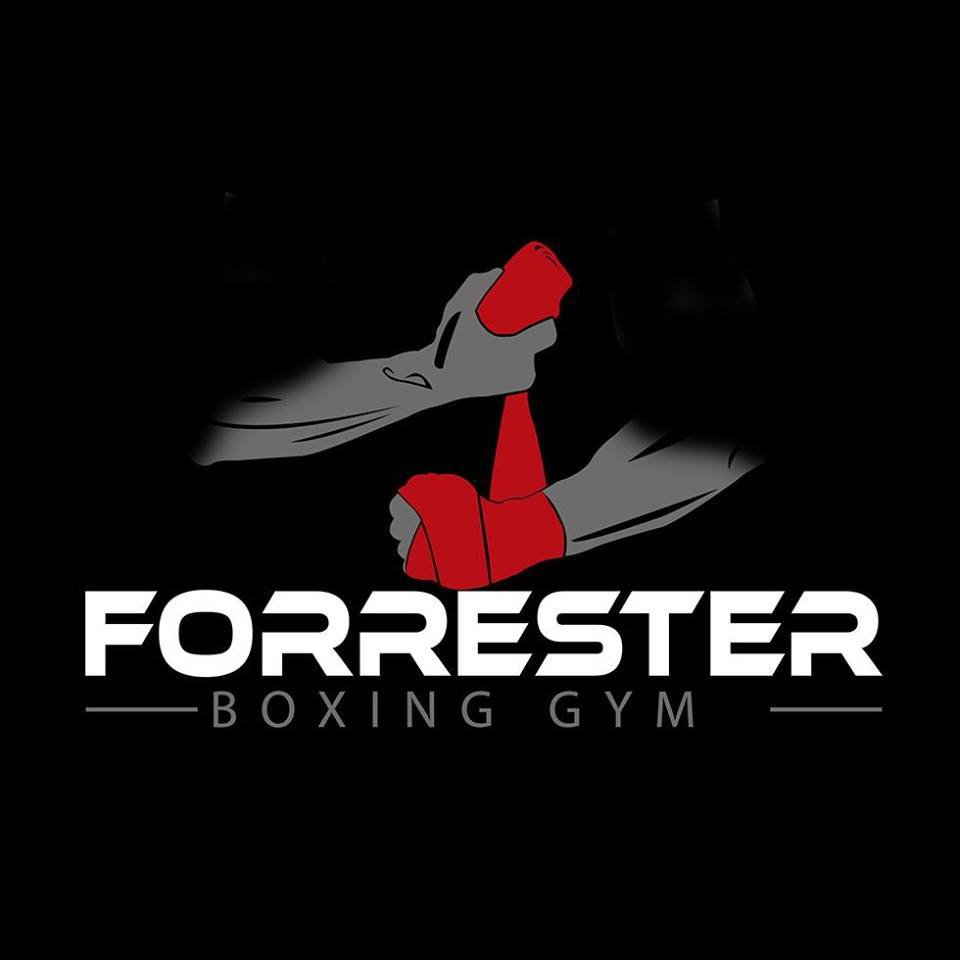 Forrester Boxing Gym cover