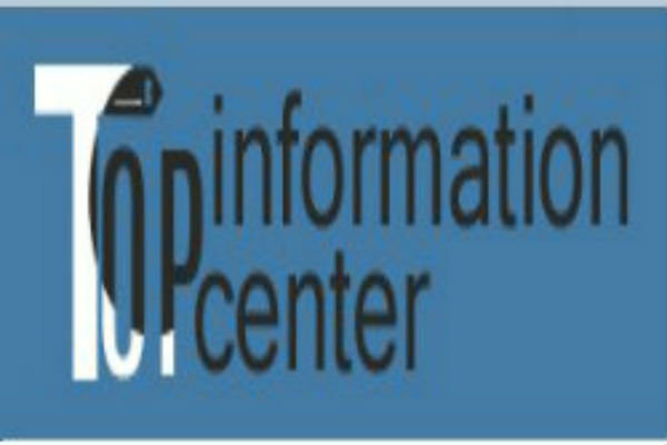 Top Information Center cover
