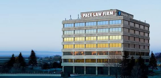 Pace Law Firm cover