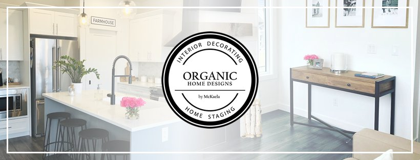 Organic Home Designs cover