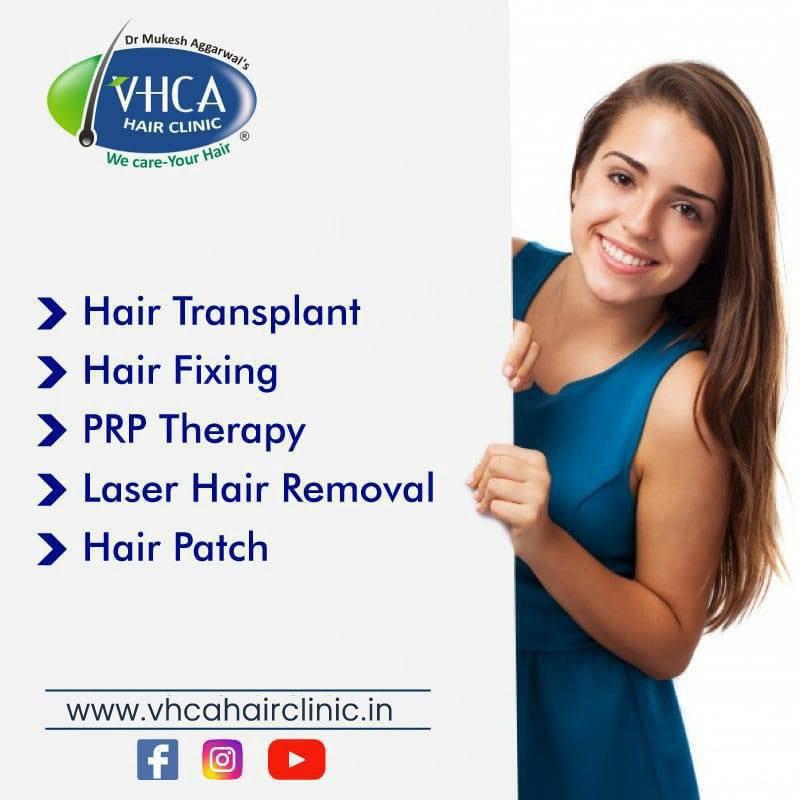 Hair Transplant in Gurgaon cover