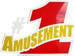 #1 Amusements cover
