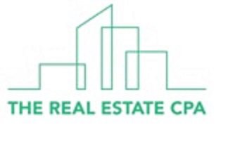 The Real Estate CPA cover