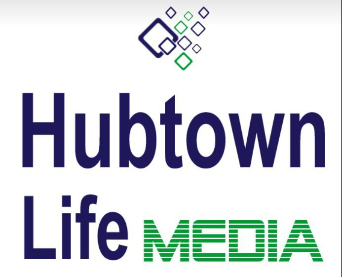 Hubtown Life cover