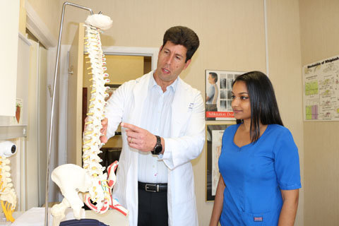 Chiropractor-Hialeah  cover