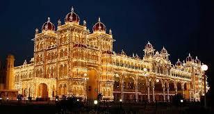 Mysore City Tour cover
