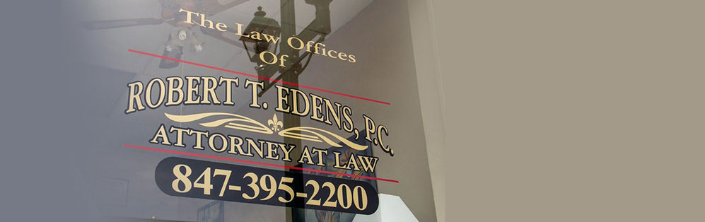 The Law Offices of Robert T. Edens, PC cover