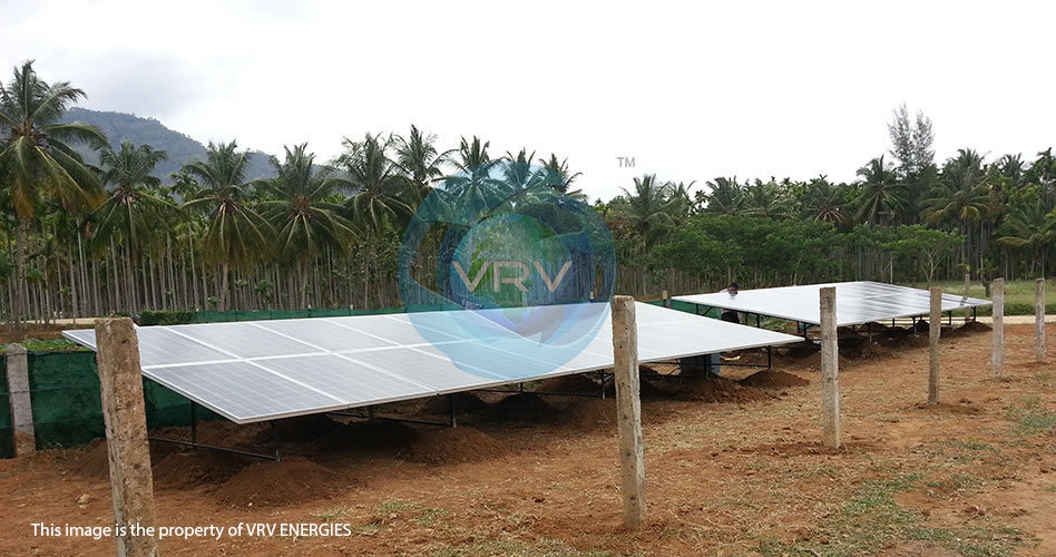 Manufacturer of Solar Pv Moduls And System cover