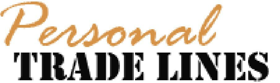 Personal Tradelines cover