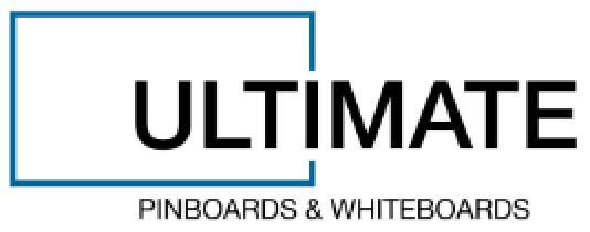 Ultimate Pinboards and Whiteboards cover