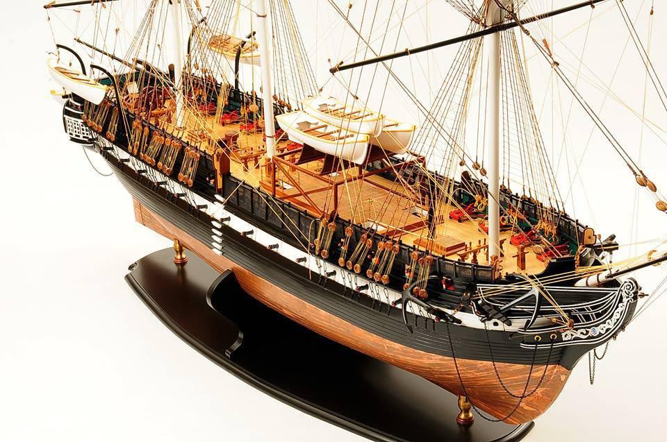 Premier Ship Models cover