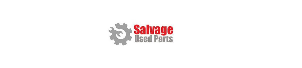 Salvage Used Parts cover