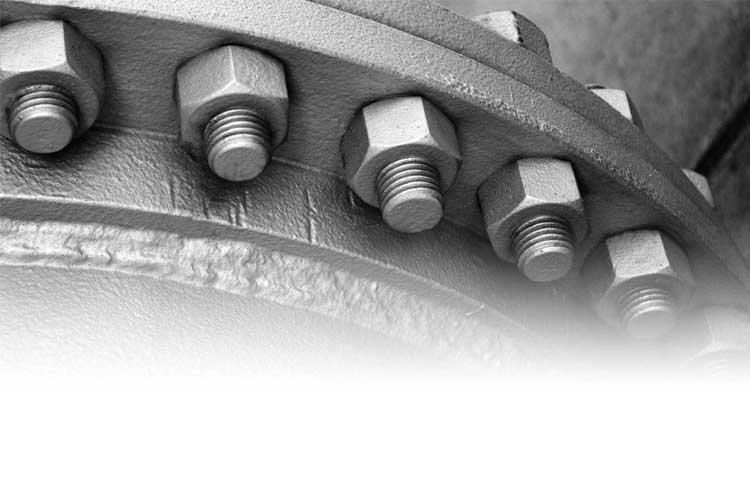 Torque & Repair Services nv cover