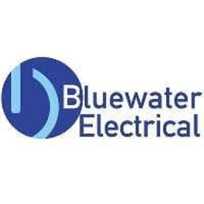 Bluewater Electrical cover