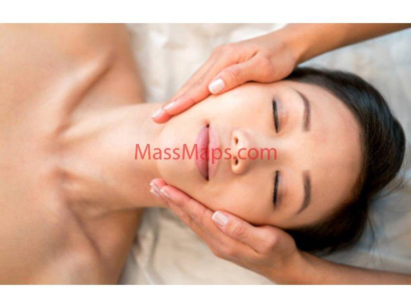 AA Massage cover