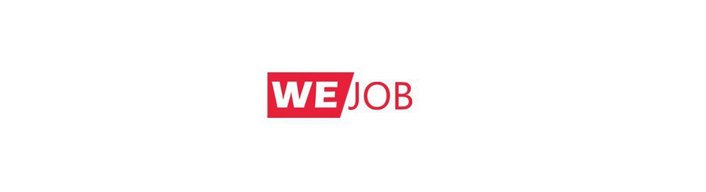 WeJob cover