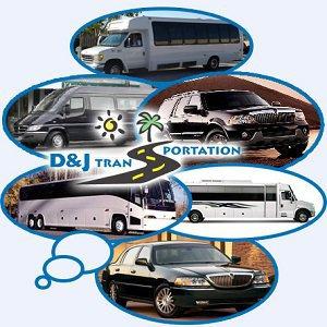 DJ Transportation cover