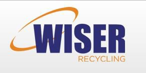 Wiser Recycling cover