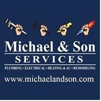 Michael & Son Services cover