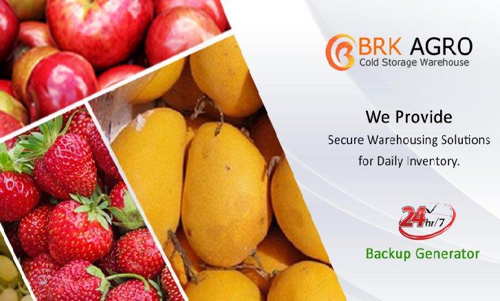 BRK Agro Pune cover
