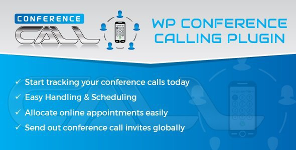 Telephone Conference Plugin | Ranksol cover