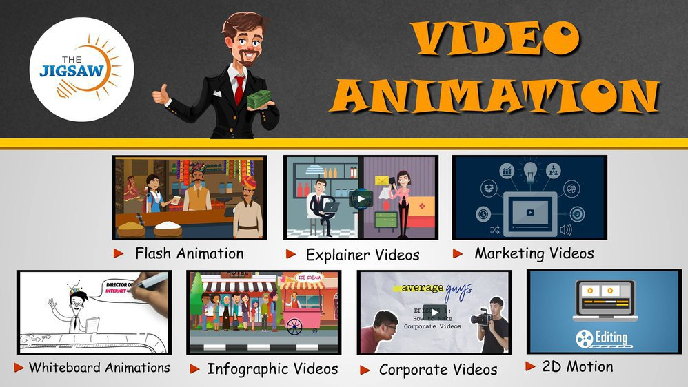 Video Explainer Companies Mumbai cover