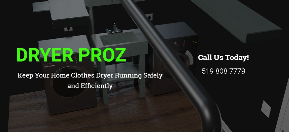 Dryer Proz cover