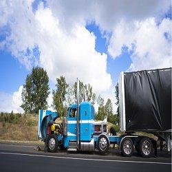 Ritchmund's Roadside Truck Repair cover