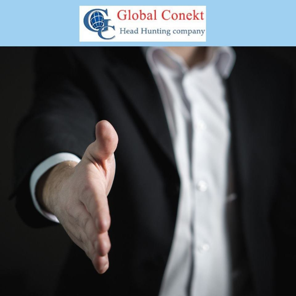 Global Conekt cover
