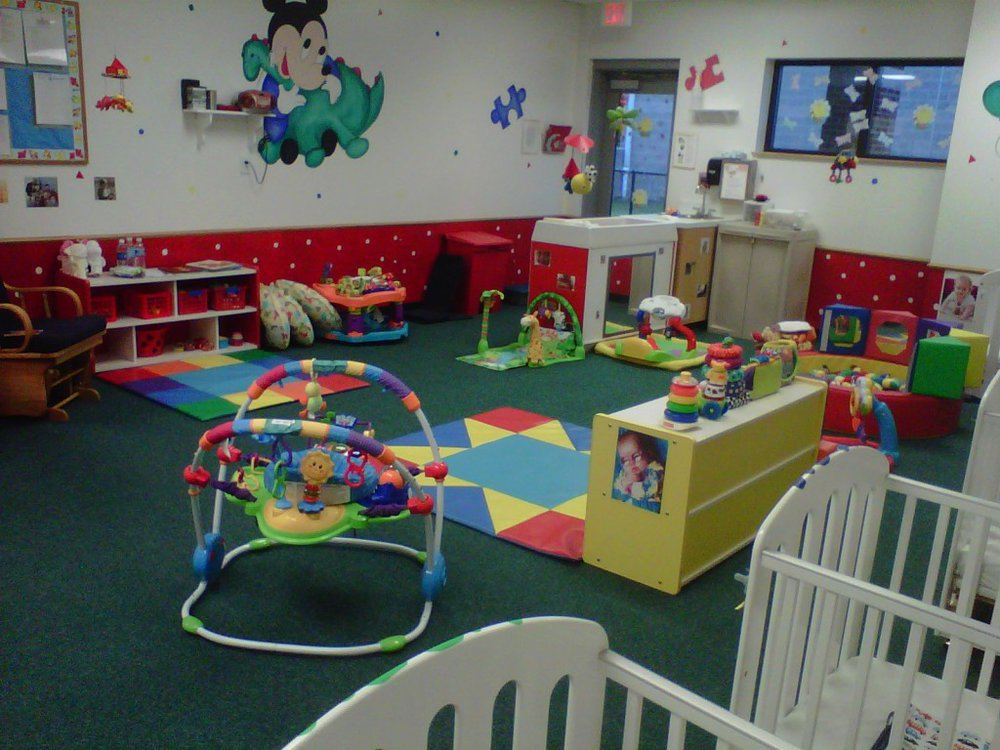Pal-A-Roo's Child Development Center cover