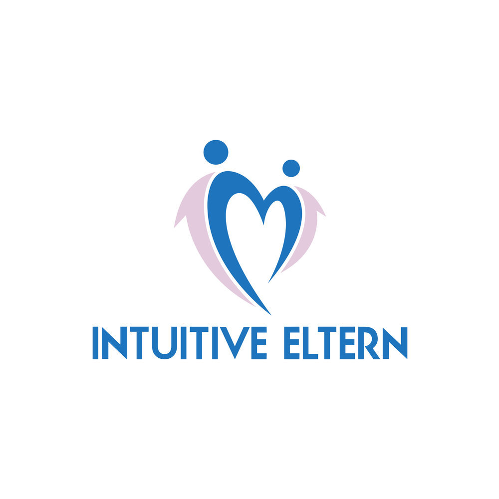 Intuitive Eltern cover