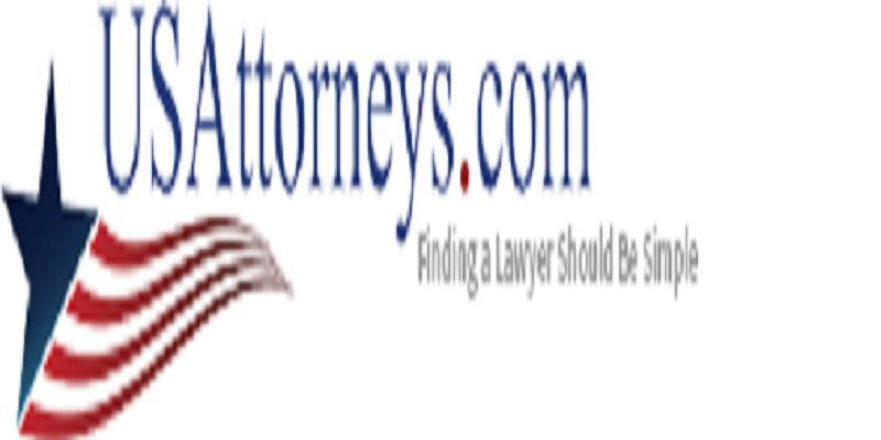 USAttorneys.com cover