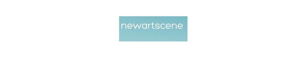 newartscene.com cover