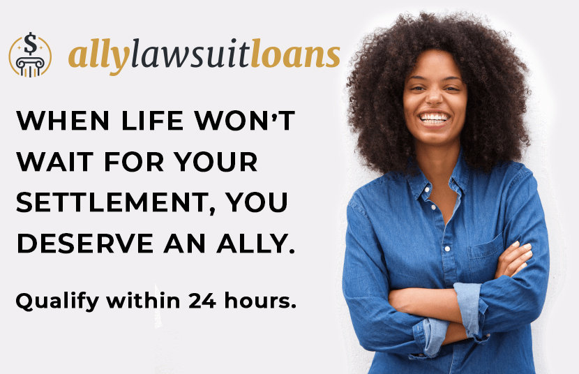 Ally Lawsuit Loans cover
