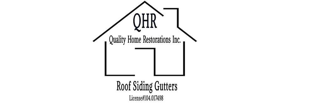 Quality Home Restorations Inc. cover
