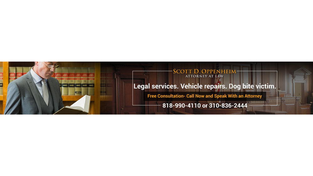 Scott D. Oppenheim, Attorney at Law cover
