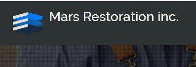 Mars Restoration inc. cover