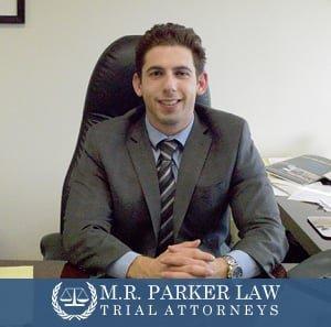 M.R. Parker Law, PC cover