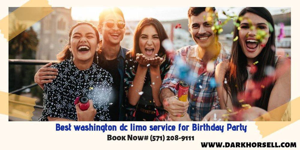 Washington DC cover