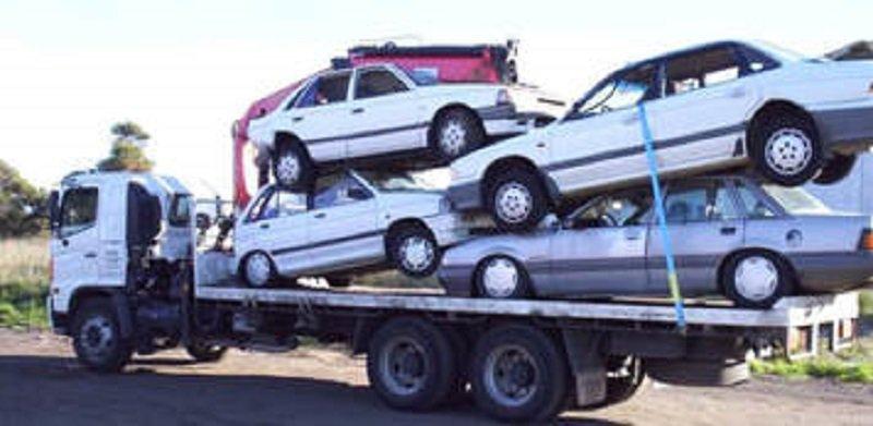 Coquitlam Scrap Car Removal Inc. cover
