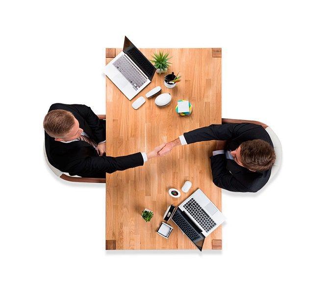ProViso Consulting cover
