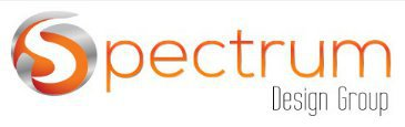 Spectrum Design Group cover