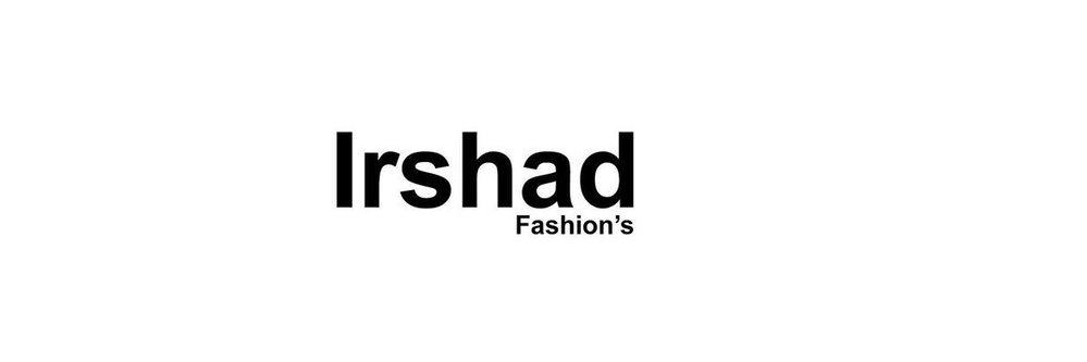 Irshad Fashions cover