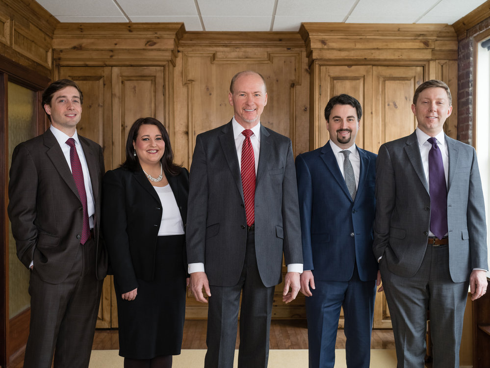 Mehr Fairbanks & Peterson Trial Lawyers, PLLC cover