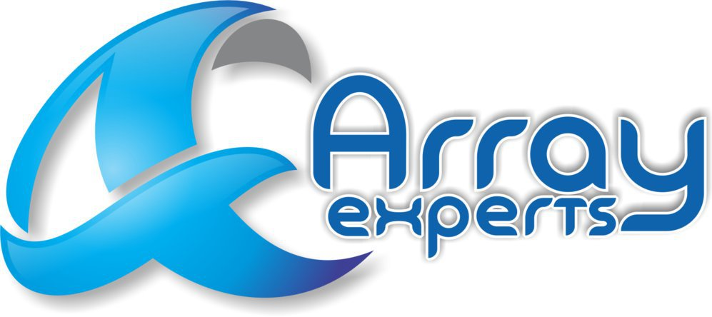 ArrayExperts cover