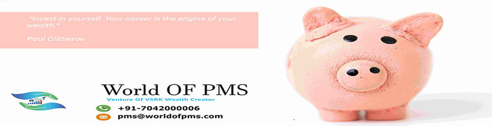 World Of PMS cover