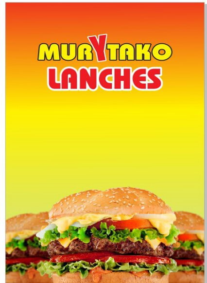 Murytako lanches  cover