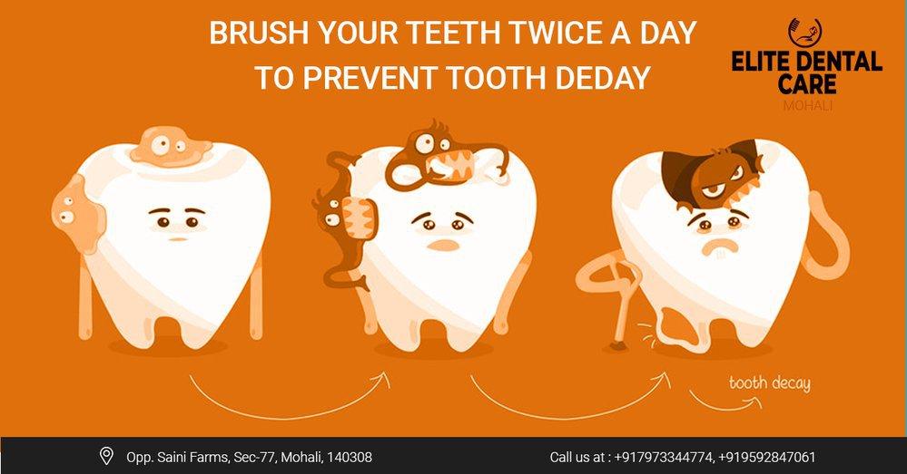 Elite Dental Care cover
