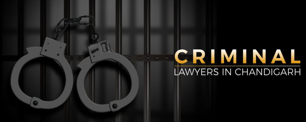 Criminal Lawyers in Chandiagrh cover